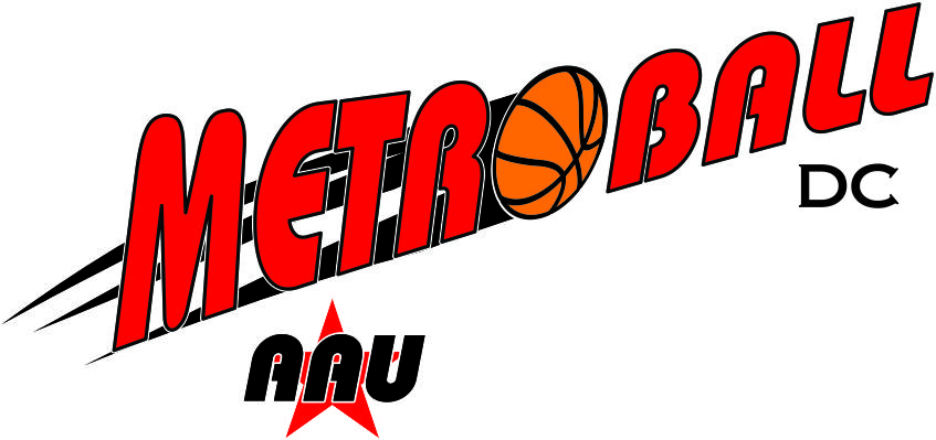 AAU team logo