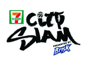 City Slam Logo