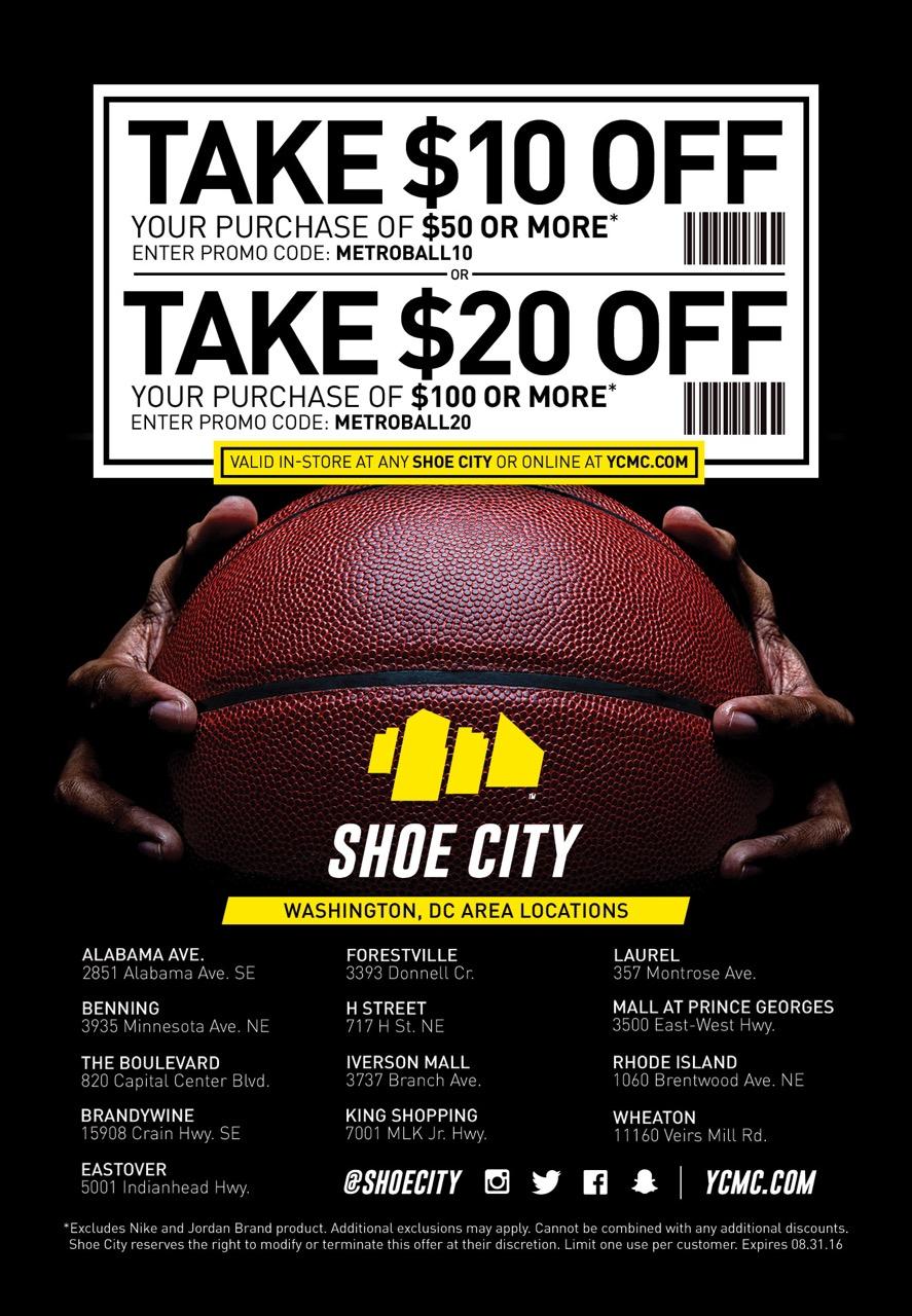 Shoe City Back